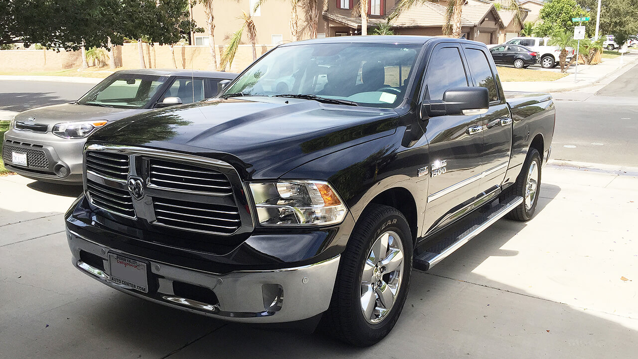 2016 dodge ram 1500 sport 5 7l hemi. Black Bedroom Furniture Sets. Home Design Ideas